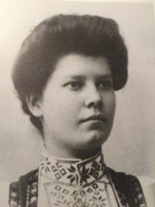 Jenny Bertine Sletto
