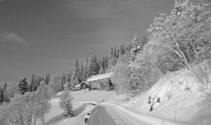 Sletto---vinter.-Svart-kvit