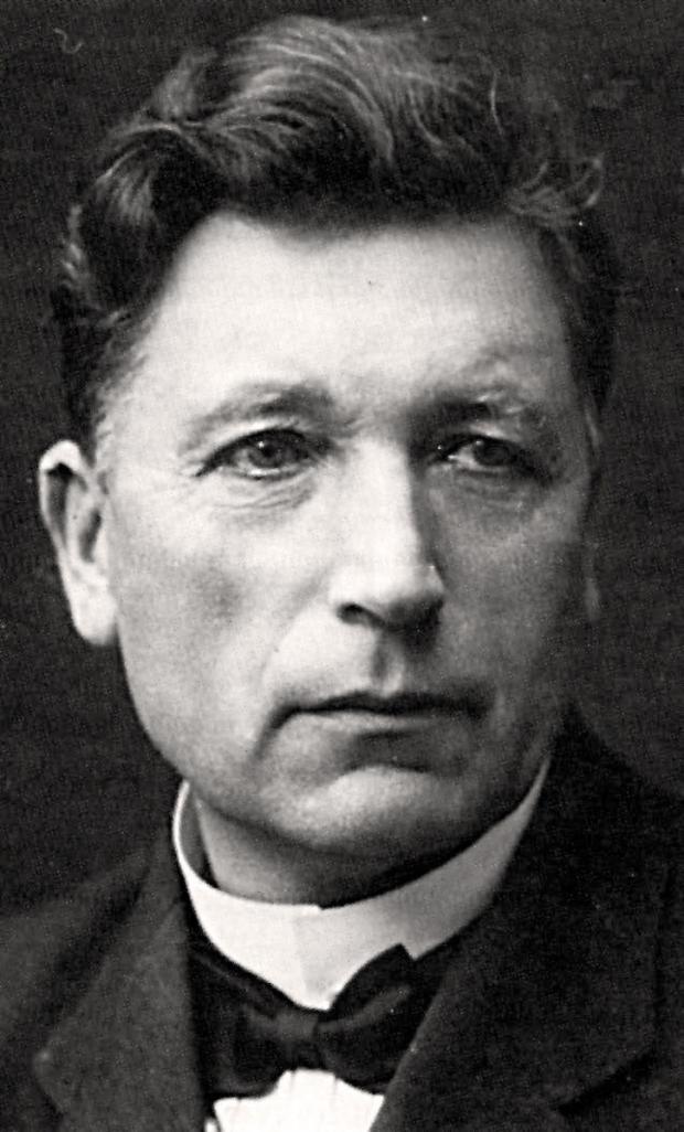 Lars Eskeland. Foto: Wikipedia
